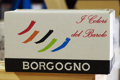 "Borgogno Gift Set ""The Colours of Barolo"", Piedmont, Italy"