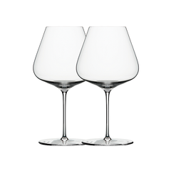 Zalto Burgundy Wine Glass [960ml] (Pack of 2)