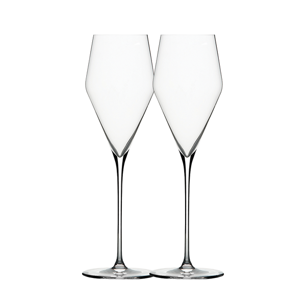 Zalto Champagne Glass 220ml (Pack of 2 pcs)