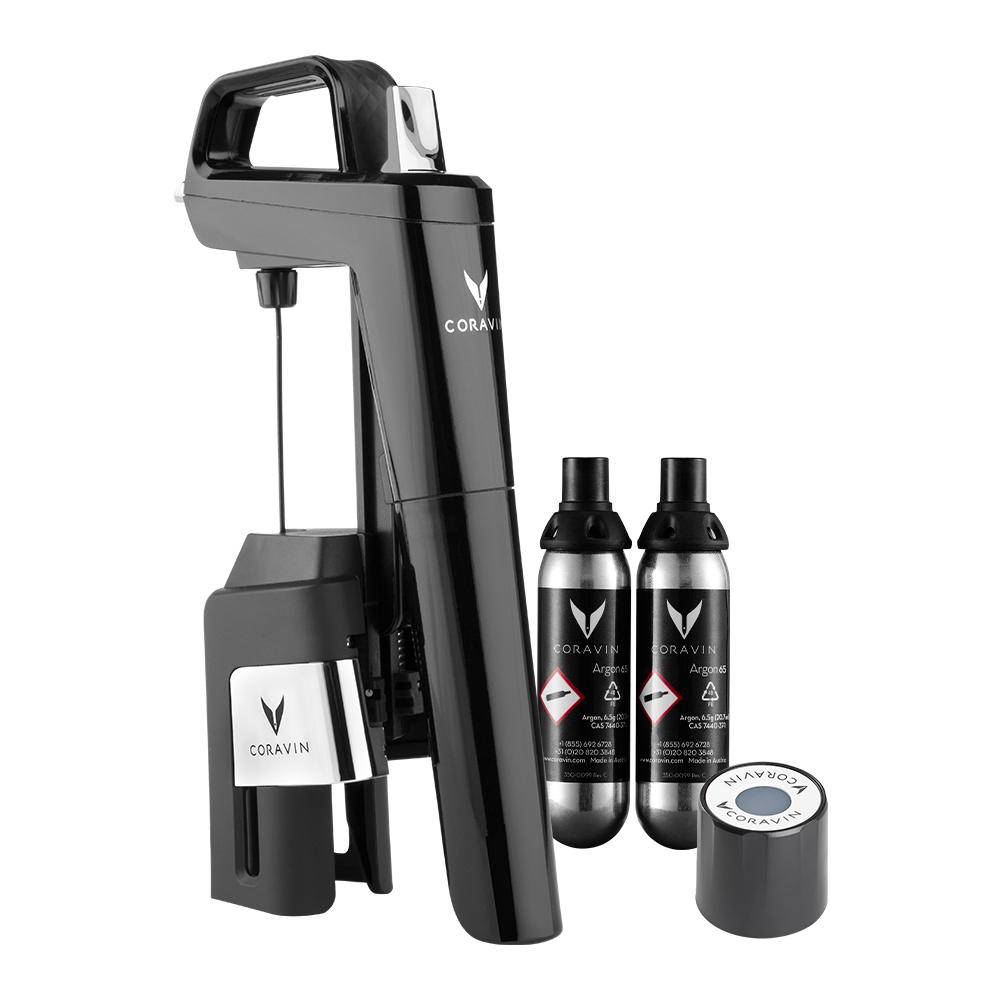 Coravin Model Six Core (Black)