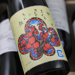 Daishinshu Ringo Umeshu Kiippon, Japan (720ml)