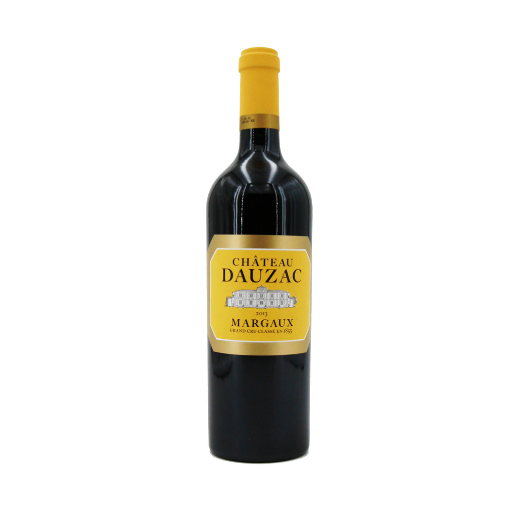 Chateau Dauzac 2013, Bordeaux, France (750ml)