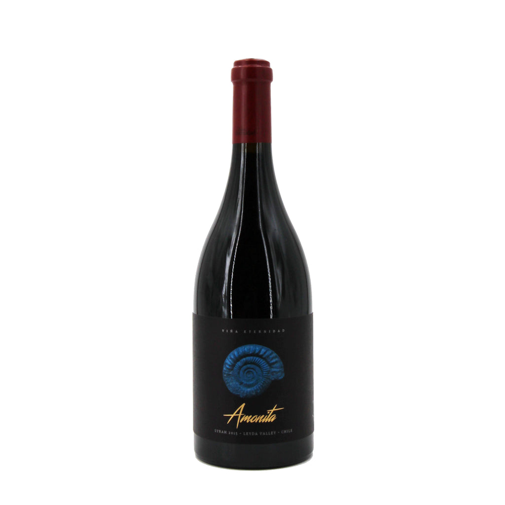 Vina Eternidad Amonita Syrah 2015, Chile (750ml)