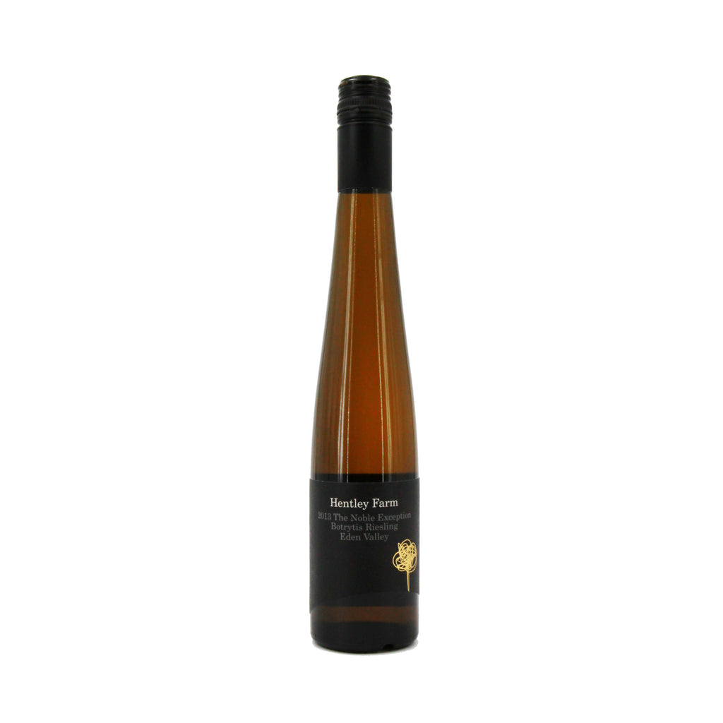 Hentley Farm Noble Exception Botrytis Riesling 2013, Barossa, Australia (375ml)