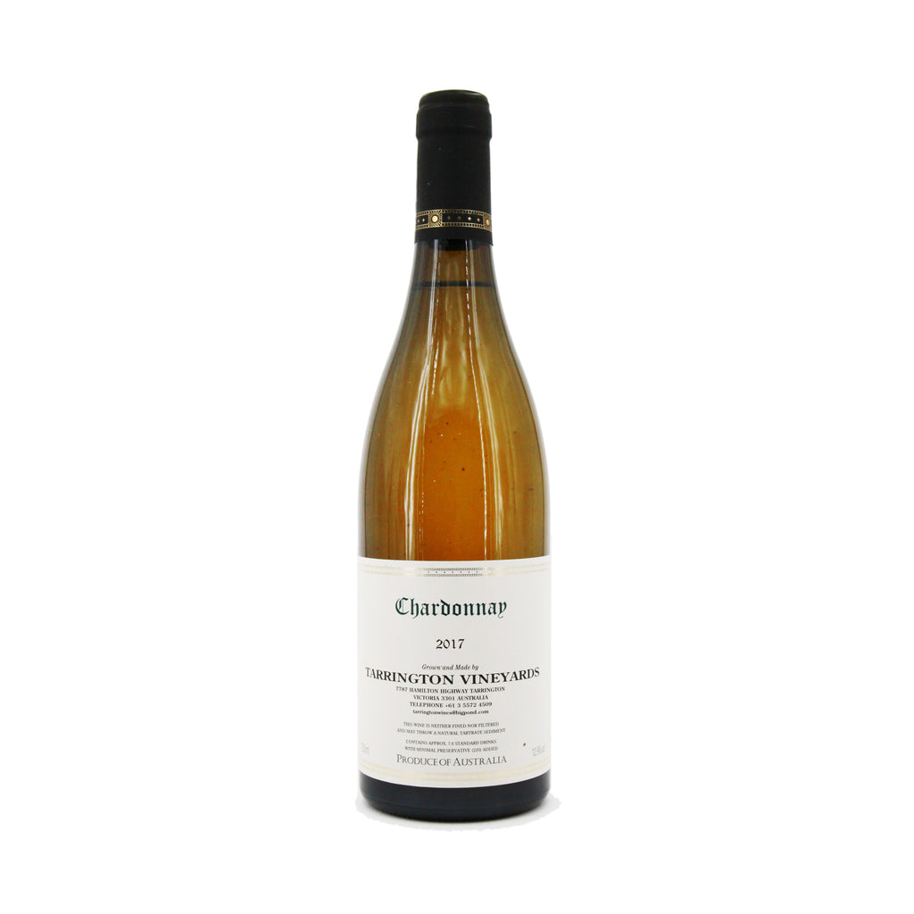 Hochkirch Wines Tarrington Chardonnay 2017, Victoria, Australia (750ml)