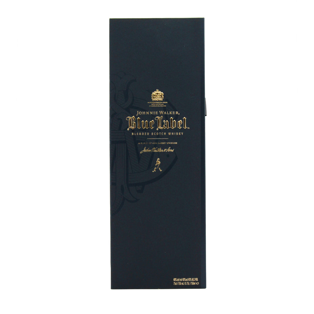 Johnnie Walker Blue Label Blended Scotch Whisky NV, Scotland (750ml)