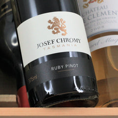 Josef Chromy Ruby Pinot, Australia (375ml)