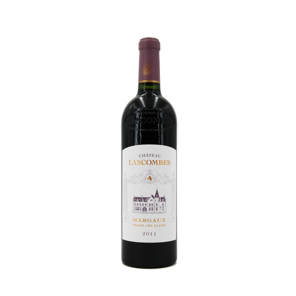 Chateau Lascombes 2011, Margaux, France (750ml)