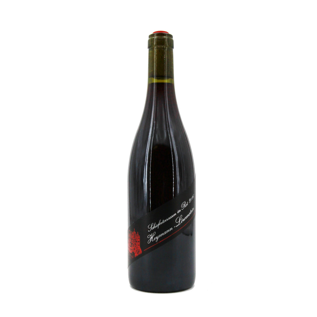 Weingut Heymann-Lowenstein Schieferterrassen in Rot 2016, Mosel, Germany (750ml)