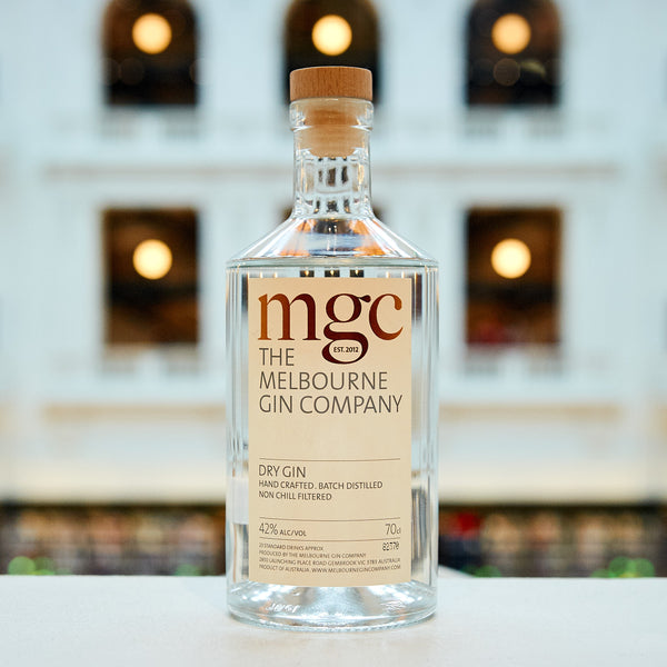 The Melbourne Gin Company Gin, Melbourne, Australia (700ml)