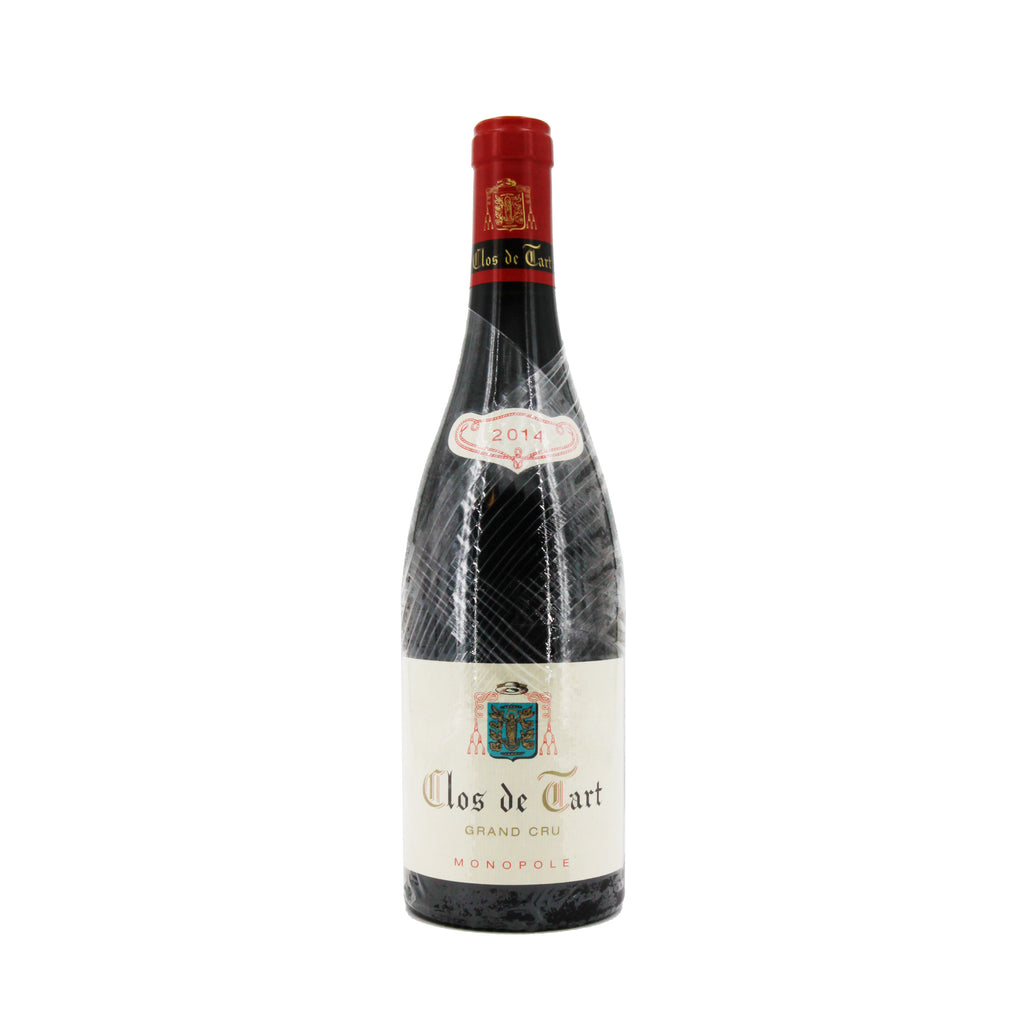 Clos de Tart Grand Cru - Mommessin 2014, Burgundy, France (750ml)
