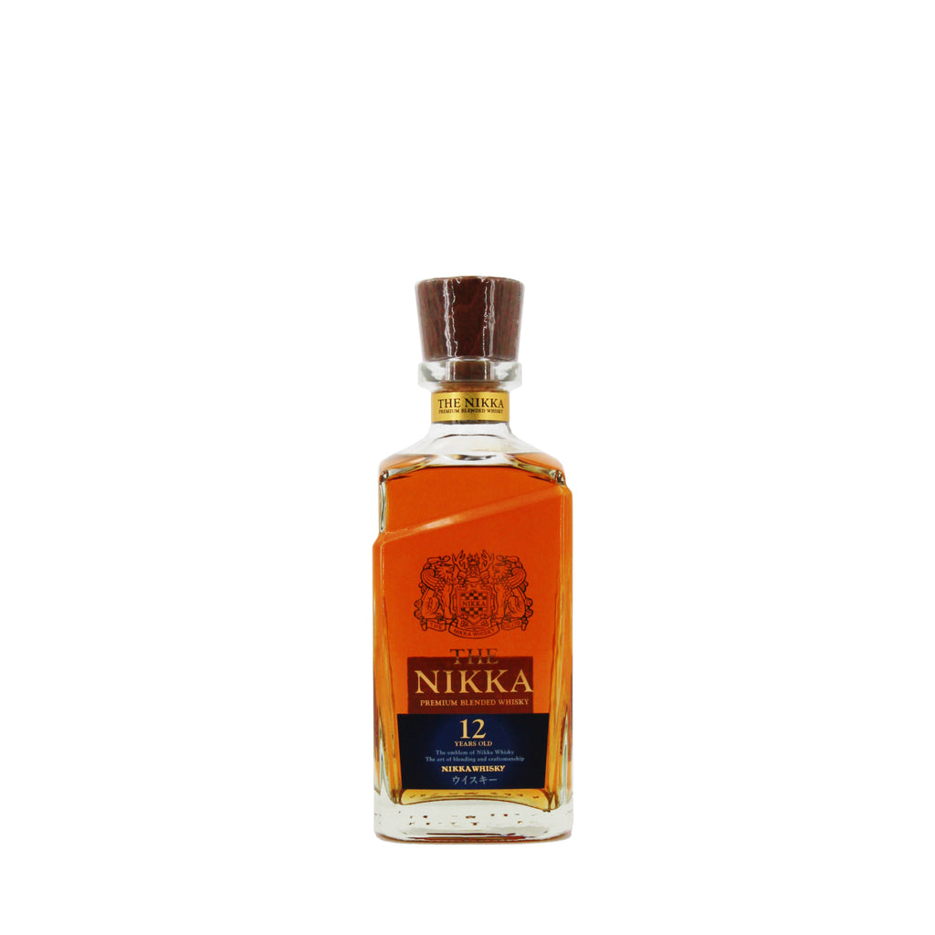 Nikka 12 Years, Japan (700ml)