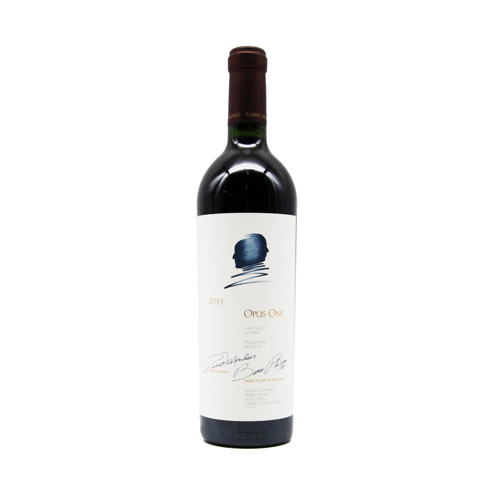 Opus One 2013, Napa, USA (750ml)
