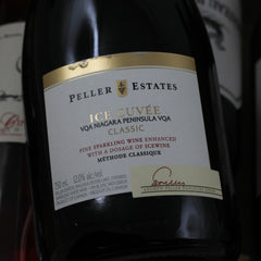 Peller Estates Signature Series Ice Cuvee Classic NV, Niagara Peninsula, Canada (750ml)