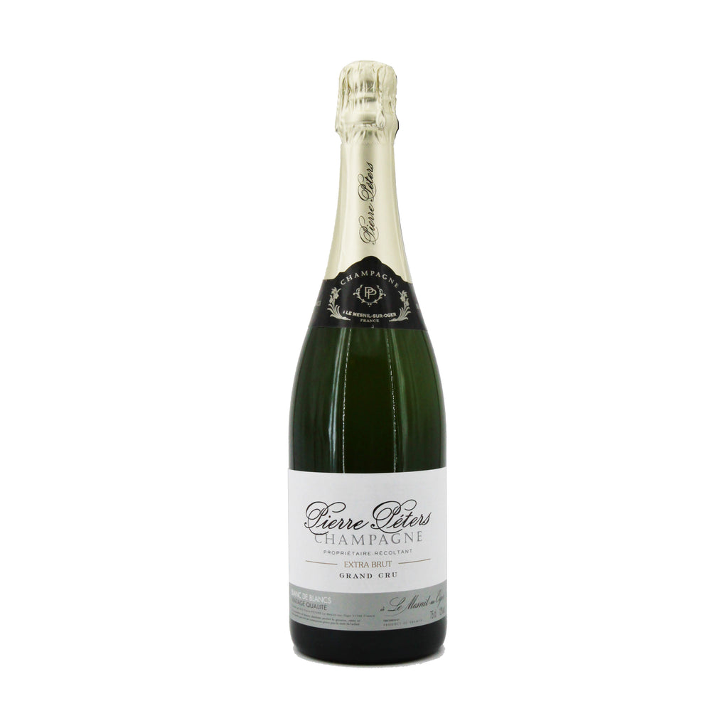 Pierre Peters Extra Brut NV, Champagne, France (750ml)