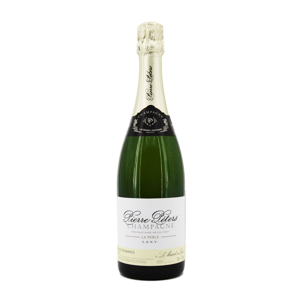 Pierre Peters Perle NV, Champagne, France (750ml)