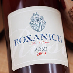 Roxanich Rose 2009, Nova Vas, Croatia (750ml)