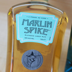 Marlin Spike Blended Aged Rum (700ml)