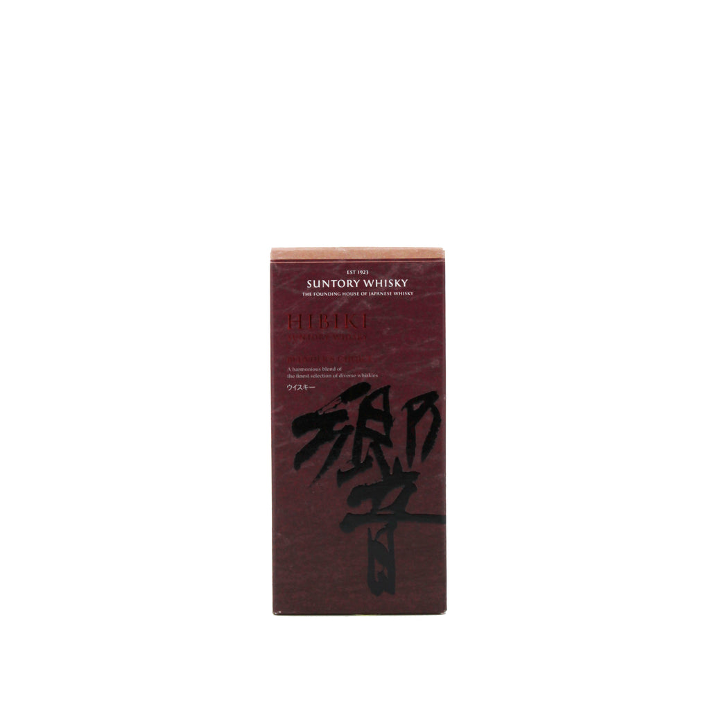 Suntory Hibiki Blender's Choice, Japan (700ml)