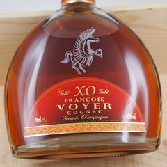 Francois Voyer Cognac XO Gold Grande Champagne, France (700ml)