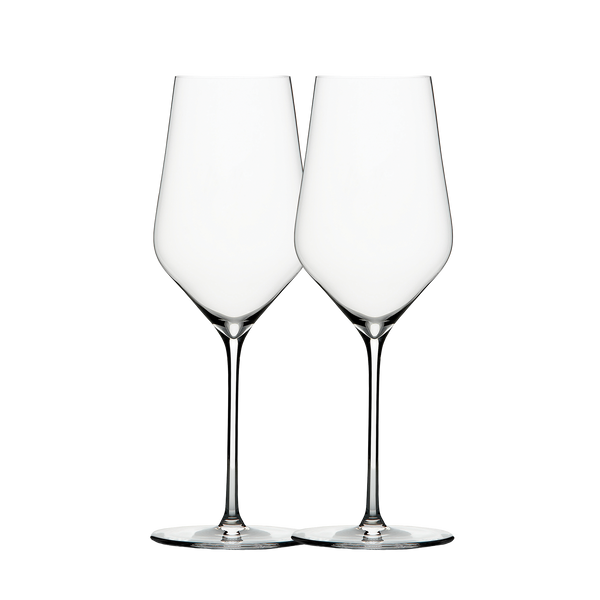 Zalto White Wine Glass 400ml (Pack of 2 pcs)