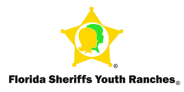 Donation Florida Sheriff's Youth Ranch