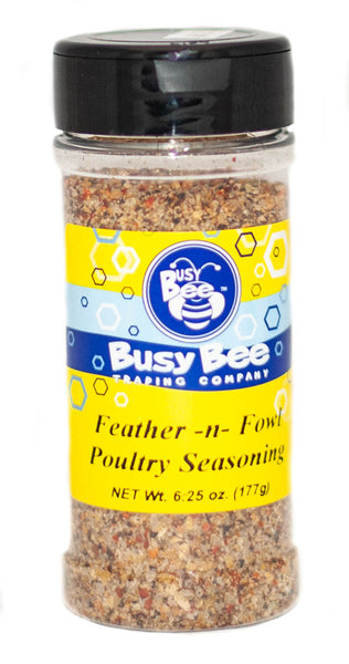 Feather-N-Fowl Poultry Seasoning
