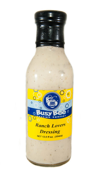 Ranch Lovers Dressing