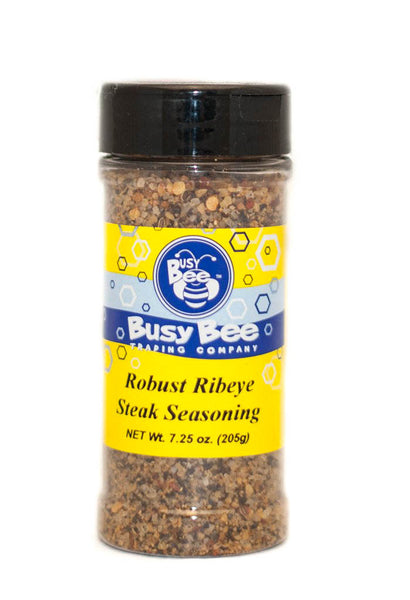 Robust Ribeye Seasoning