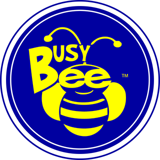 Shop The Busy Bee