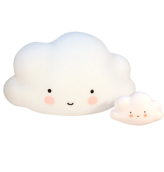 Mini Cloud Lamba