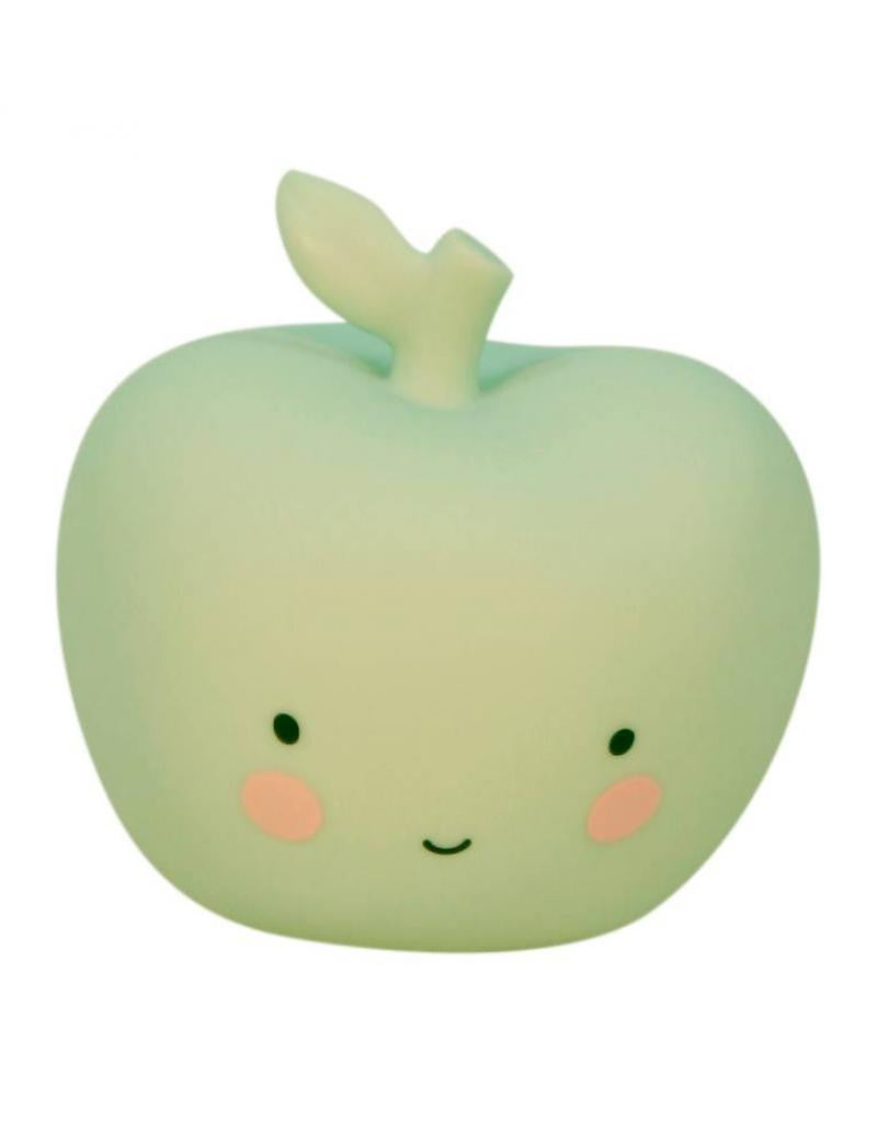 Mini Apple Lamba