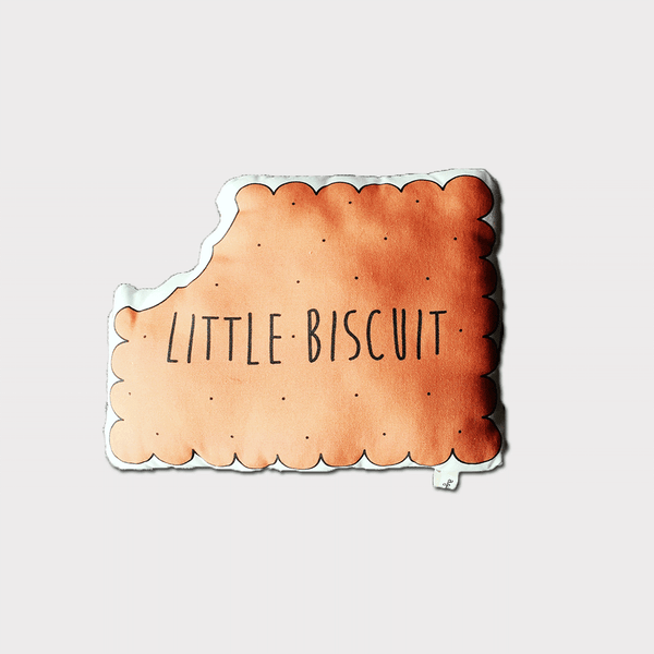 Little Biscuit Yastık