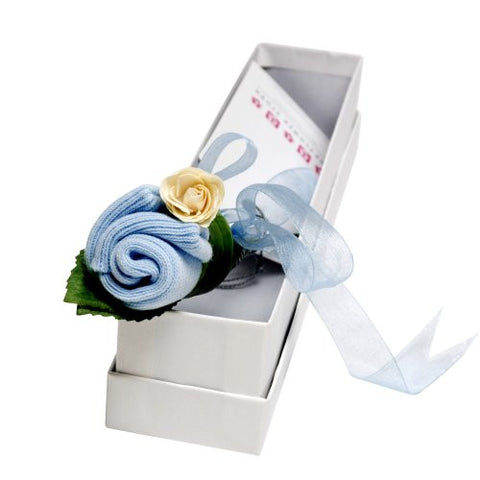 Flower Bud Keepsake