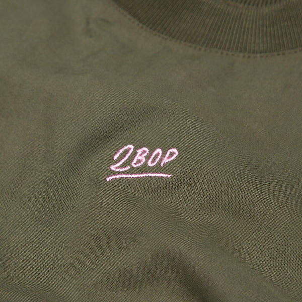 2Bop Women's Collection Crew
