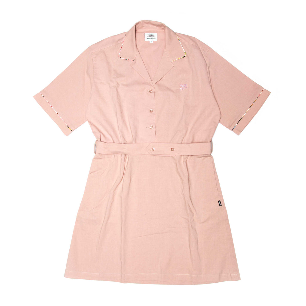 2Bop WOMXNS 2.0 School Girl Dress / Pink