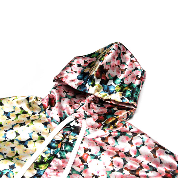 2Bop Women's Collection Floral Jacket