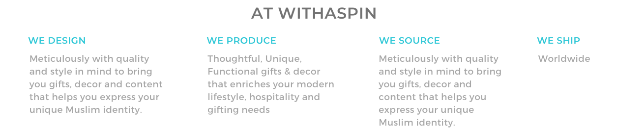 why withaspin