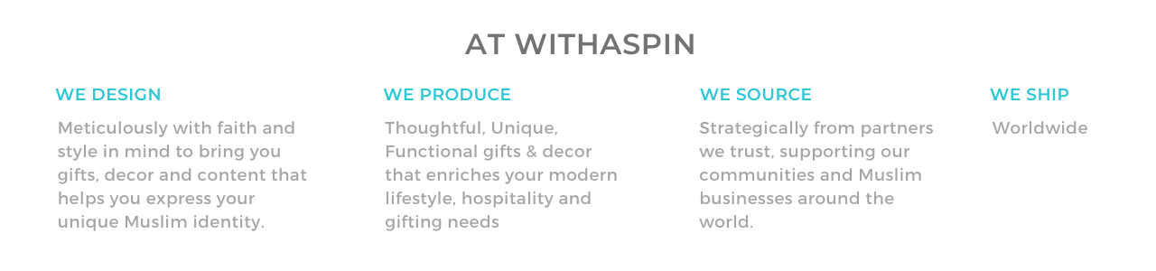 WithASpin explained
