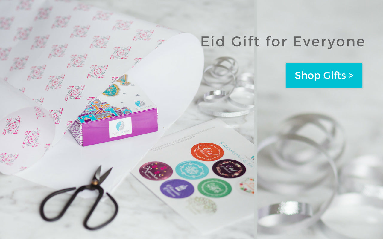 Eid gift for all