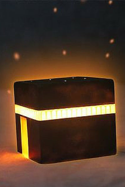 Kaabah Night Light