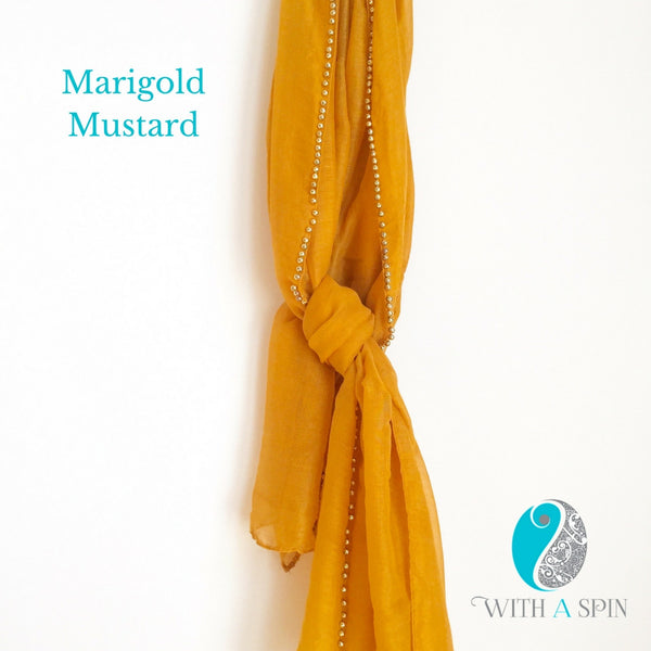 Gorgeous fall and winter hijabs and scarves for sale