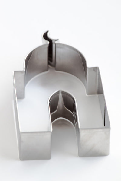 Masjid Shape Cookie Cutter