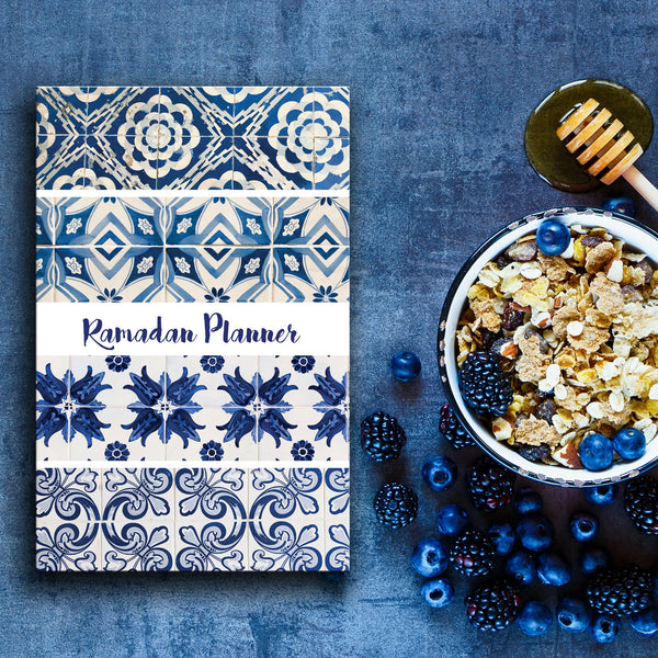 Ramadan planner for youth