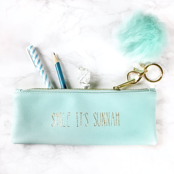 Pen and pencil case | Smile it's Sunnah