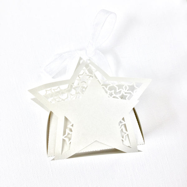 Star Favor Box | Islamic occassion gift box