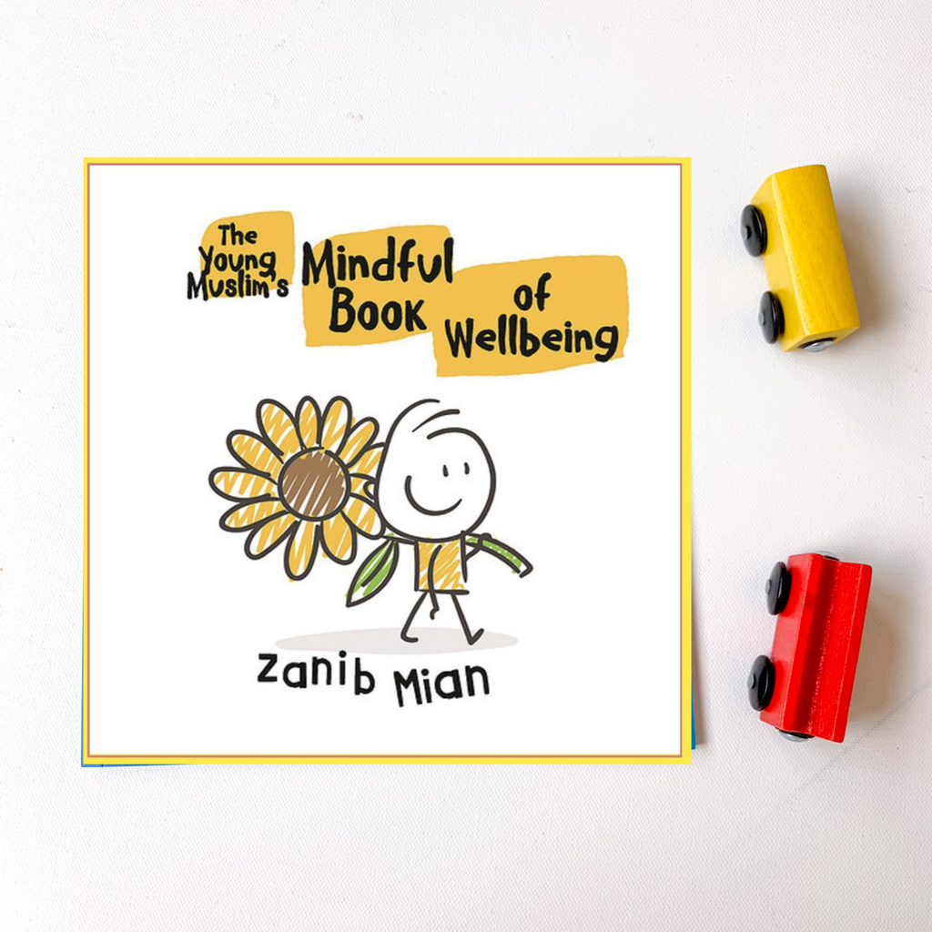 Young Muslim's Mindful Book of Wellbeing