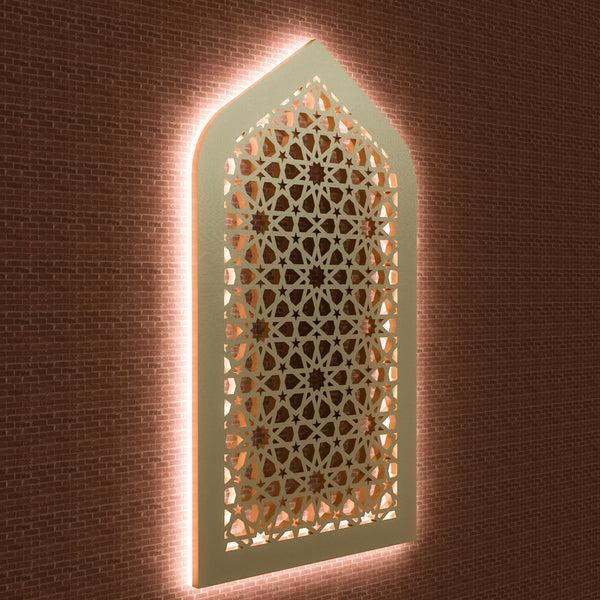 Islamic wall art - Moroccan wall art