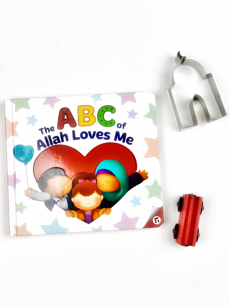Islamic board books for children - shop.withaspin.com