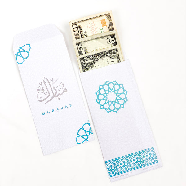 Cash holder - Money envelope